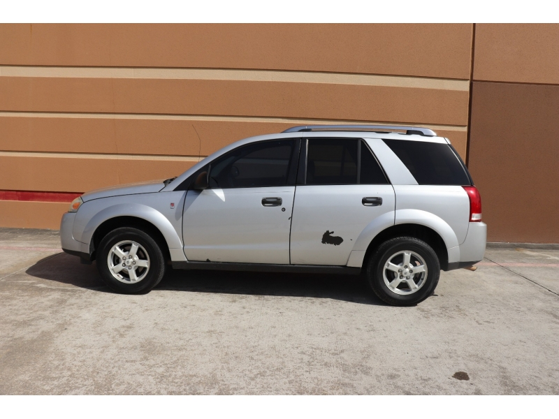 Saturn VUE 2007 price $5,900