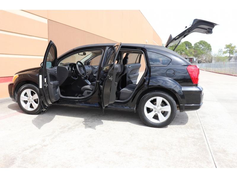 Dodge Caliber 2012 price $5,900