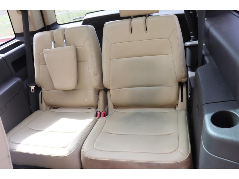 Ford Flex 2013 price $9,495