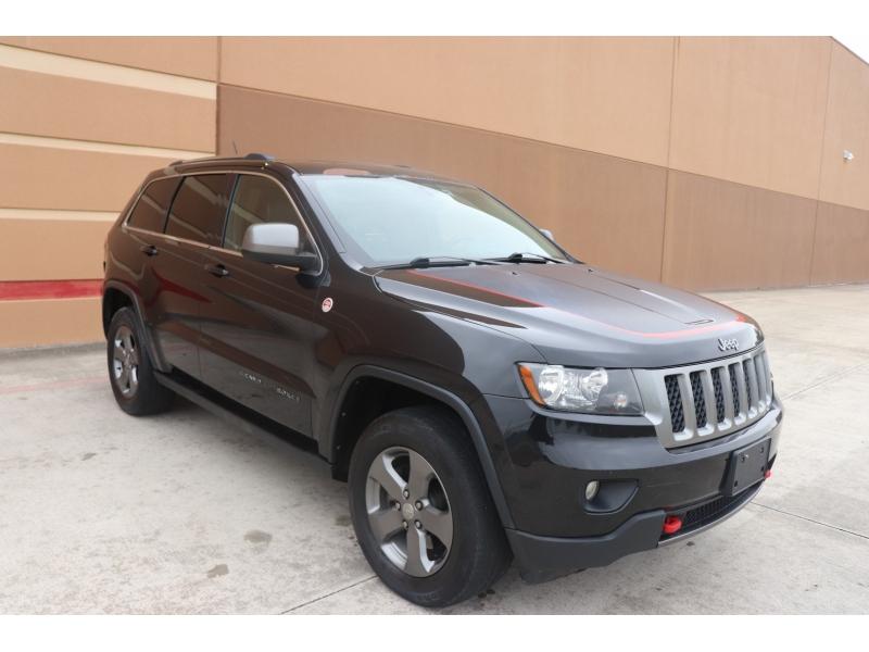 Jeep Grand Cherokee 2013 price $9,995