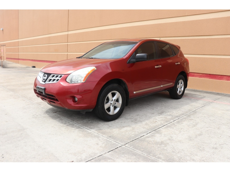Nissan Rogue 2012 price $5,900