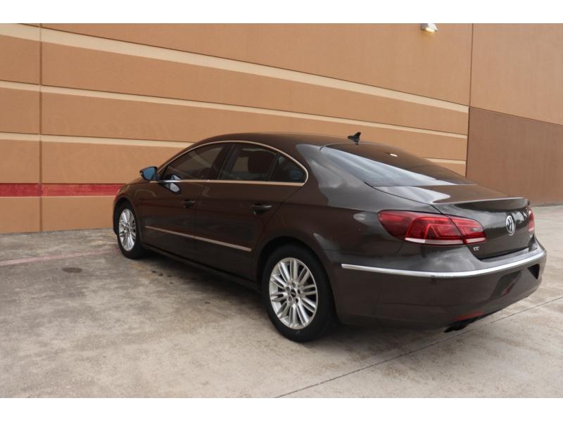 Volkswagen CC 2013 price $6,900