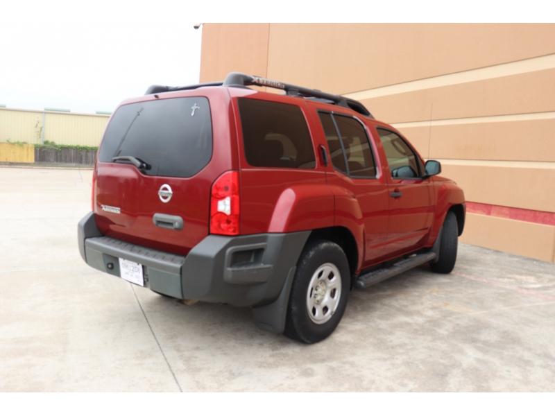 Nissan Xterra 2006 price $5,900