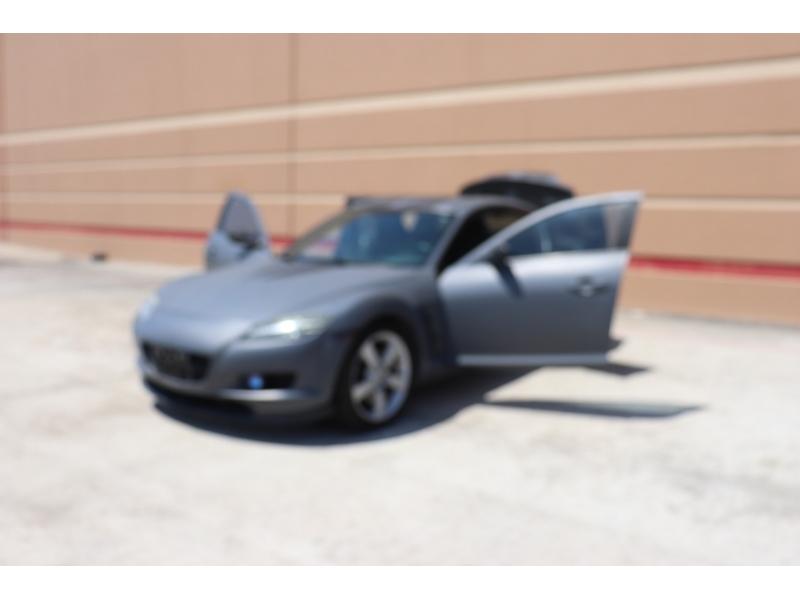 Mazda RX-8 2006 price $5,900