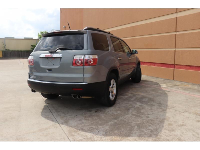 GMC Acadia 2008 price $6,900