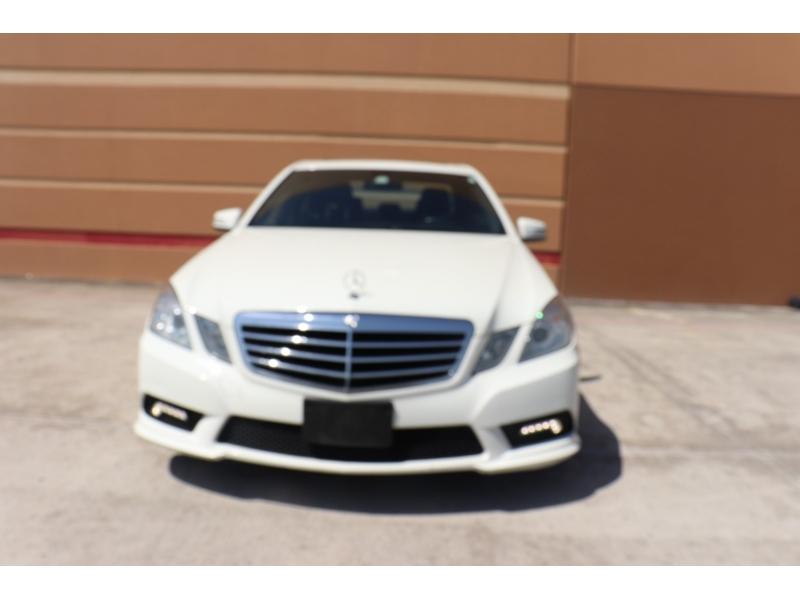 Mercedes-Benz E-Class 2011 price $9,995