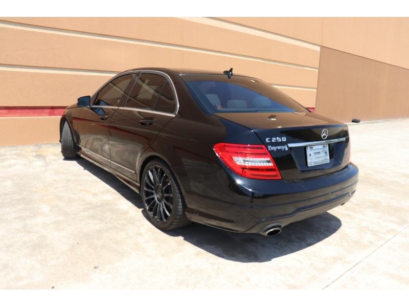 Mercedes-Benz C-Class 2013 price $10,995