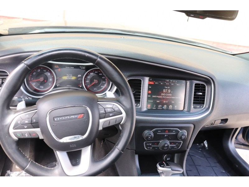 Dodge Charger 2016 price $22,900