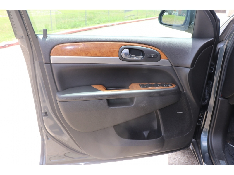 Buick Enclave 2012 price $11,900