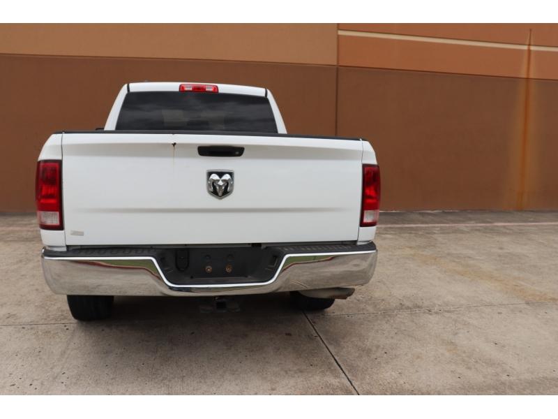 RAM 1500 2014 price $16,900