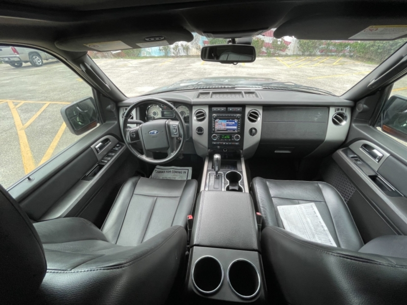Ford Expedition 2014 price $16,100
