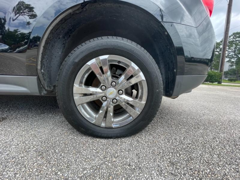 Chevrolet Equinox 2013 price $11,195
