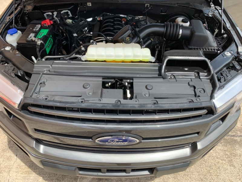 Ford F-150 2018 price $31,995