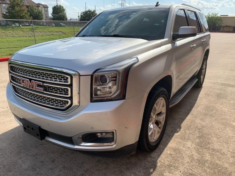 GMC Yukon 2015 price $27,995