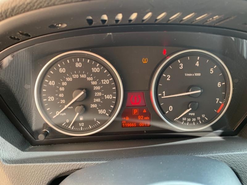 BMW X5 2008 price $9,995