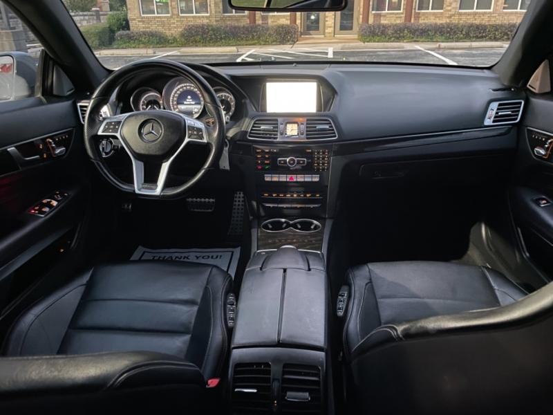 Mercedes-Benz E-Class 2014 price $0