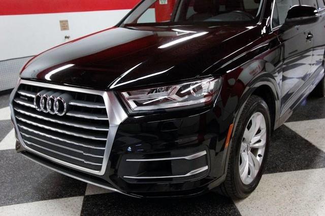 Audi Q7 2018 price $41,500