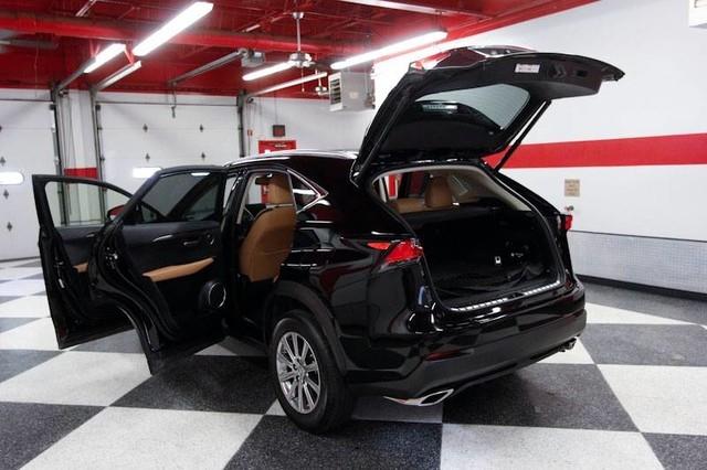 Lexus NX 2017 price $28,499