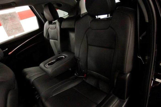Acura MDX 2017 price $31,995
