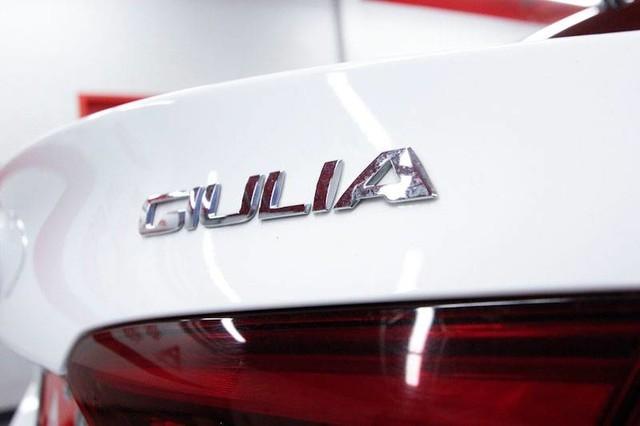Alfa Romeo Giulia 2017 price $26,899