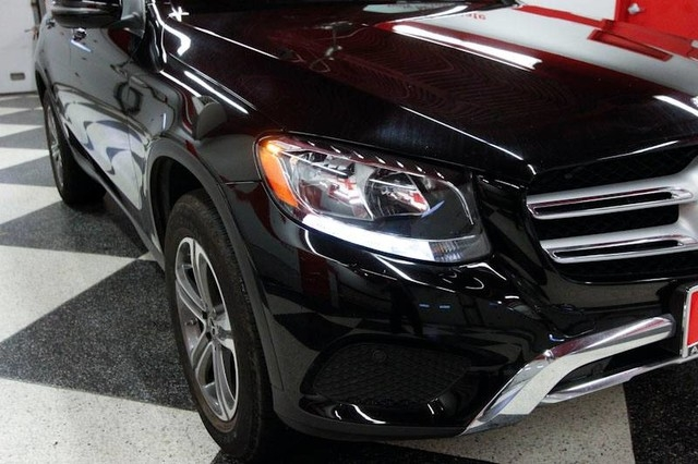 Mercedes-Benz GLC 300 2019 price $33,695