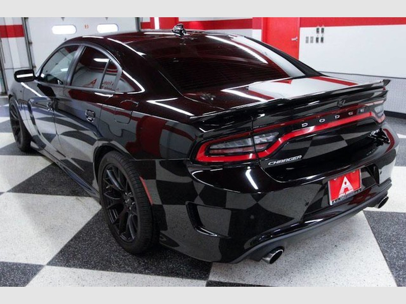 Dodge Charger 2016 price $51,548