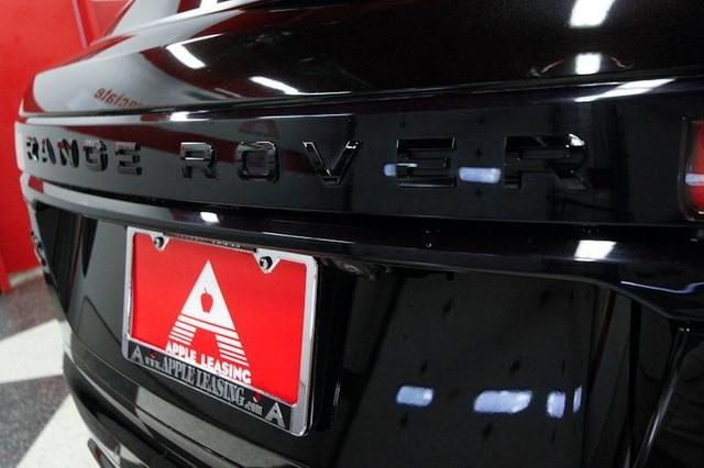 Land Rover Range Rover Velar 2018 price $51,999