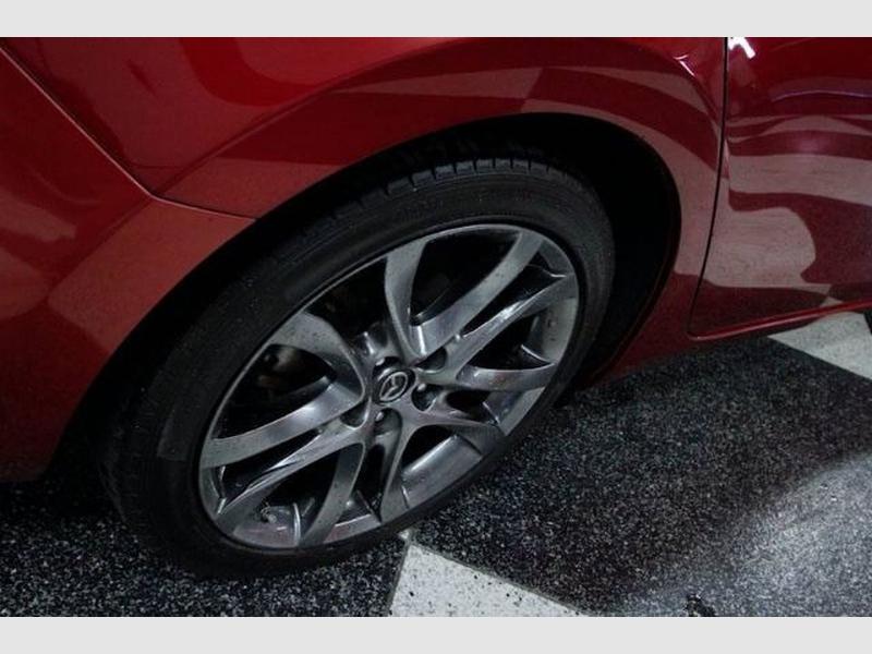 Mazda 6 2018 price $22,494
