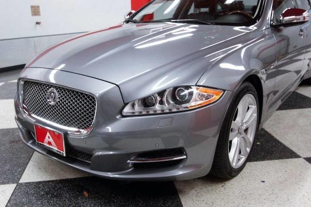 Jaguar XJ 2012 price $19,888