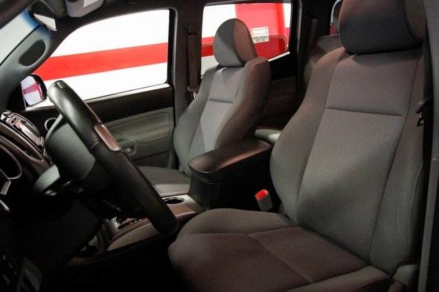 Toyota Tacoma PreRunner 2014 price $27,274