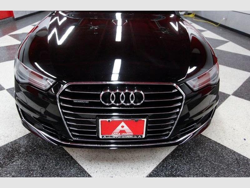 Audi A6 2016 price $29,870