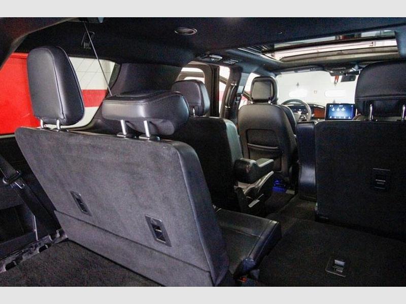 LINCOLN Navigator 2019 price $58,999