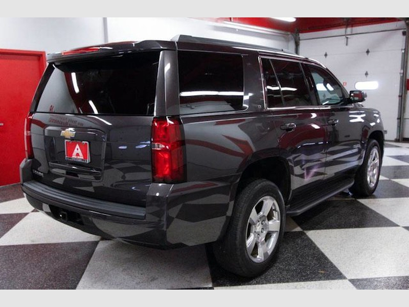 Chevrolet Tahoe 2017 price $39,999