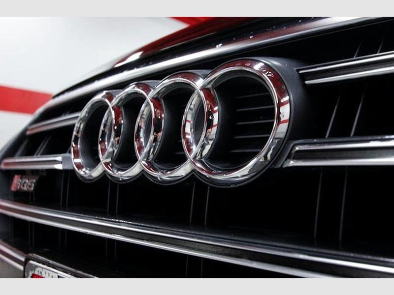 Audi SQ5 2019 price $43,470