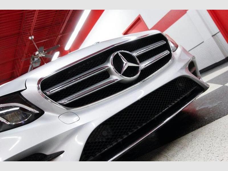 Mercedes-Benz E 300 2017 price $29,995