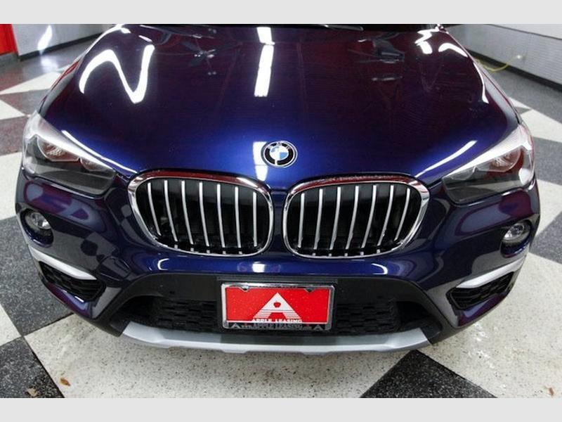 BMW X1 2018 price $26,999