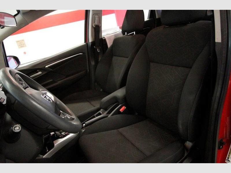 Honda Fit 2015 price $11,499