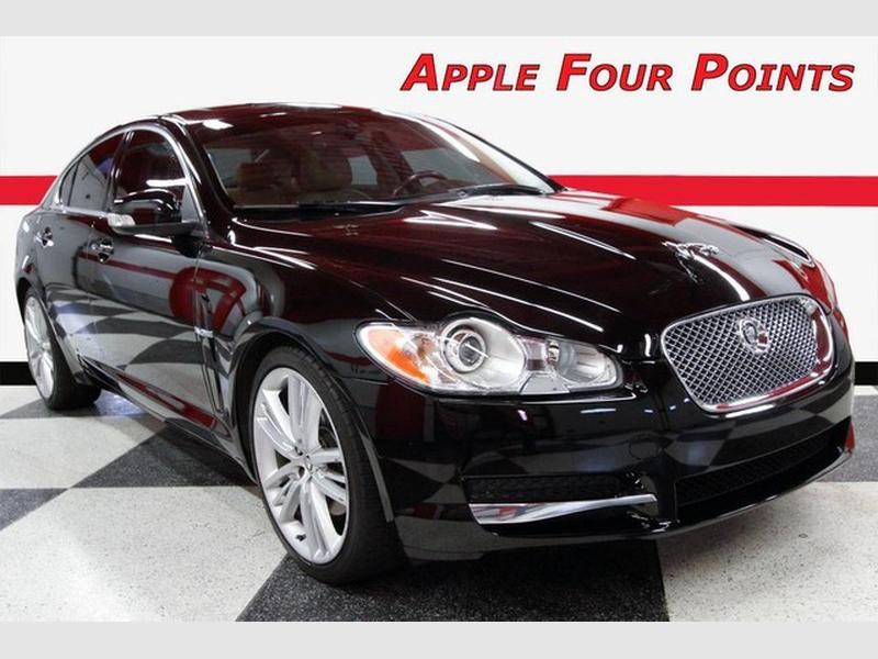 Jaguar XF 2009 price $11,868