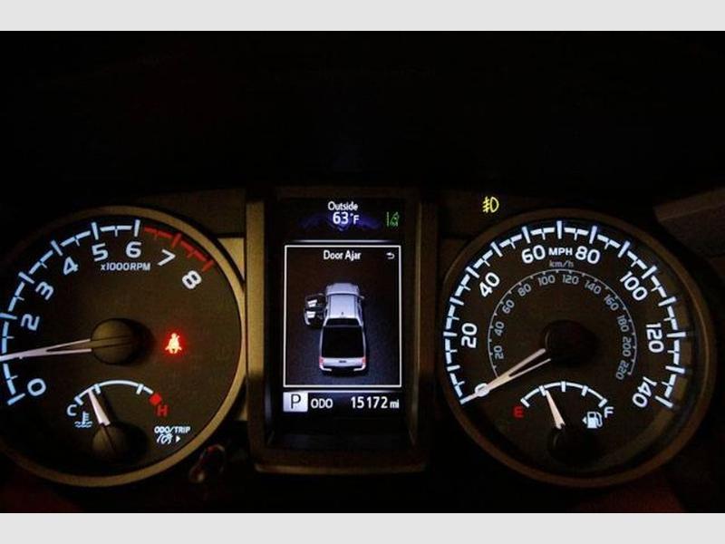 Toyota Tacoma 2WD 2019 price $32,999