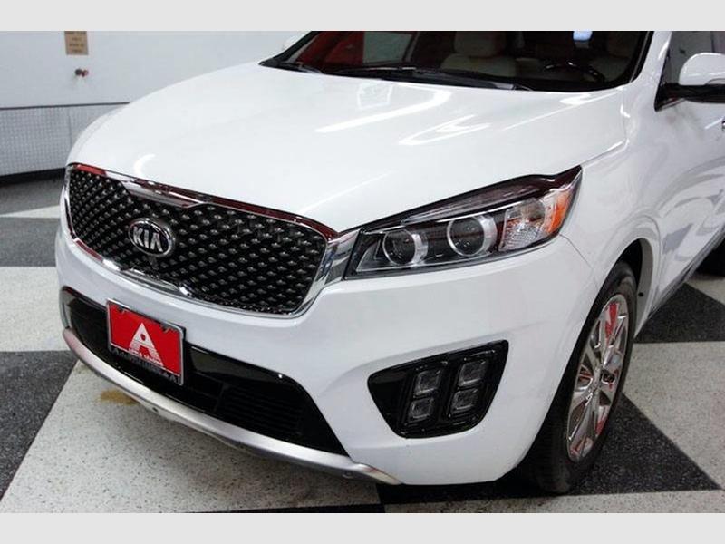 Kia Sorento 2016 price $20,470