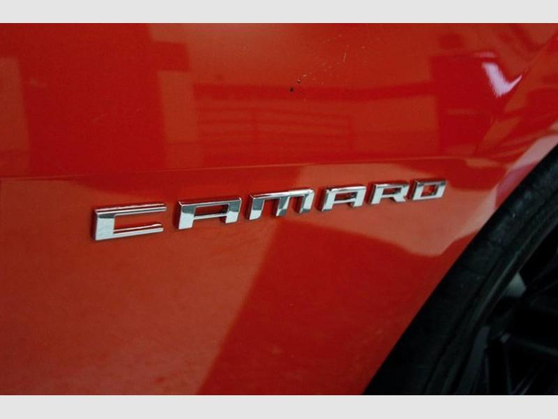 Chevrolet Camaro 2013 price $42,999