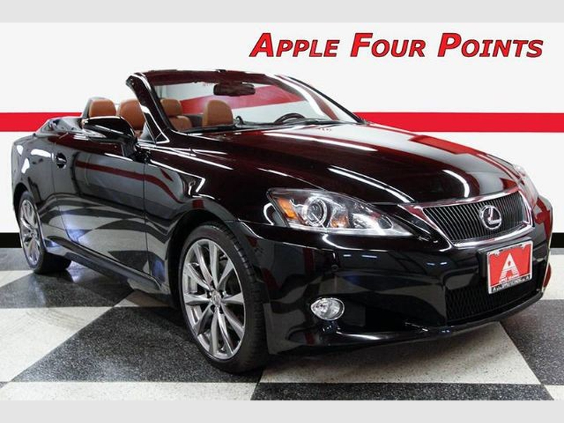 Lexus IS 250C 2014 price Call for Pricing.
