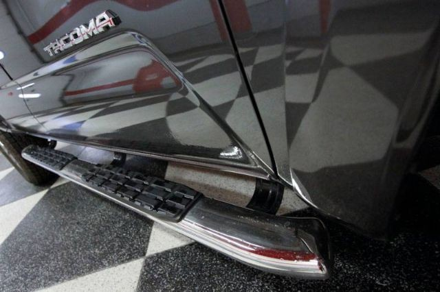 Toyota Tacoma 2017 price $26,999