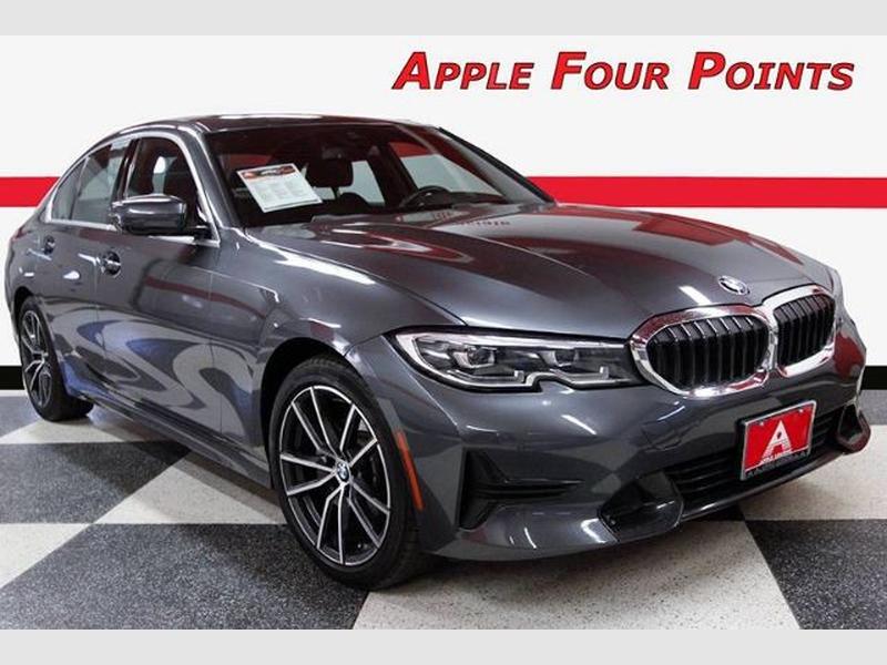 BMW 330i 2020 price $33,500