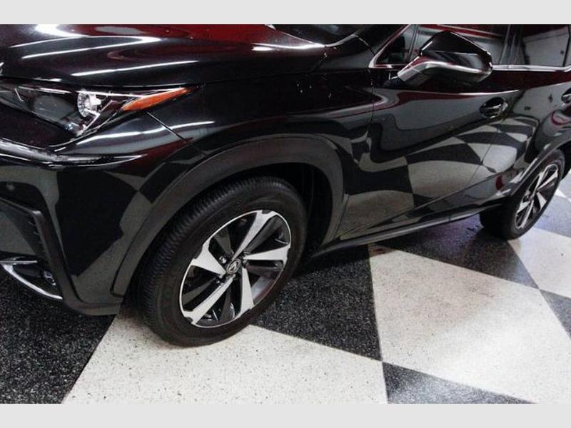 Lexus NX 2019 price $30,581
