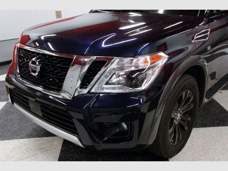 Nissan Armada 2017 price $34,195