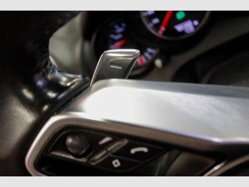 Porsche Cayenne 2016 price $44,481