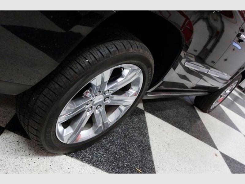 Cadillac Escalade 2018 price $58,981