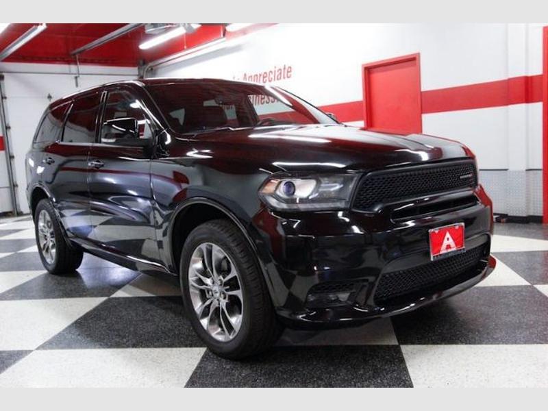 Dodge Durango 2019 price $33,281