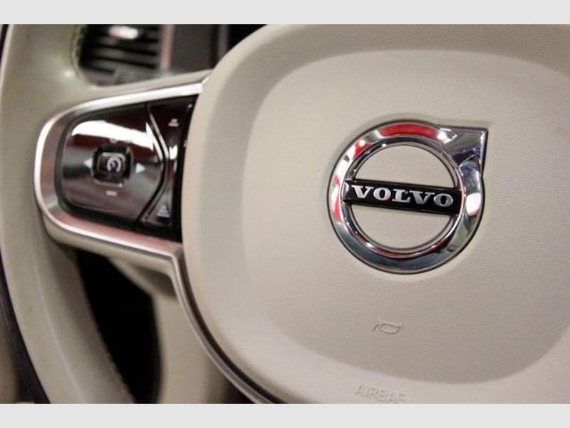 Volvo XC90 T6 2017 price $32,970